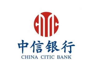 中信銀行矢量標志下載(CDR格式)