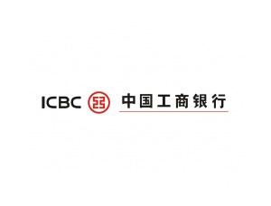 中國工商銀行標志圖