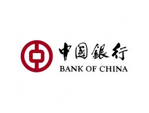中國銀行矢量標志下載
