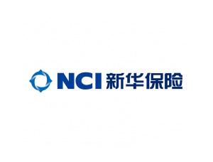 NCL新華人壽矢量標志