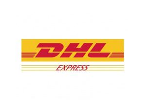 DHL中外运敦豪标志矢量图