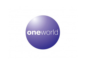寰宇一家(Oneworld Alliance)标志矢量图
