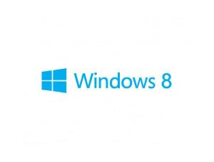微软windows 8标志矢量图