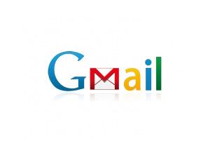 Gmail邮箱标志矢量图