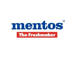 曼妥思(Mentos)标志矢量图