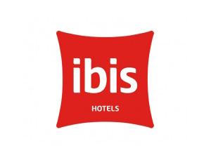 ibis宜必思酒店标志矢量图