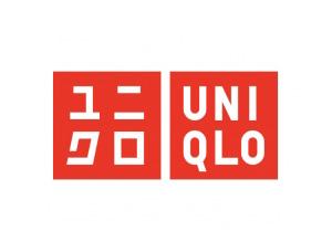 优衣库UNIQLO标志矢量图