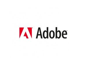 软件公司Adobe标志矢量图