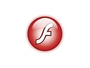 ADOBE FLASH标志矢量图