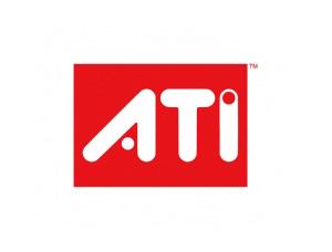 ATI标志矢量图