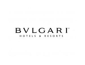 Bulgari宝格丽酒店标志矢量图