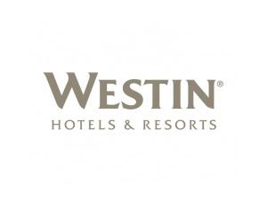 威斯汀Westin酒店标志矢量图
