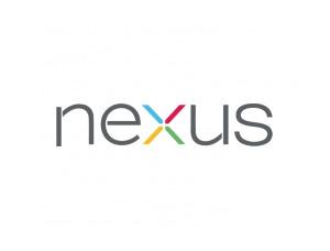 Google nexus標志矢量圖