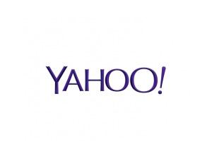 雅虎(YAHOO!)标志矢量图
