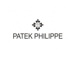 世界名表:百达翡丽(PatekPhilippe)标志矢量图