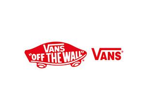 Vans(范斯)标志矢量图