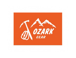 户外品牌ozark(奥索卡)标志矢量图