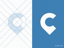 21款极简风格logo欣赏