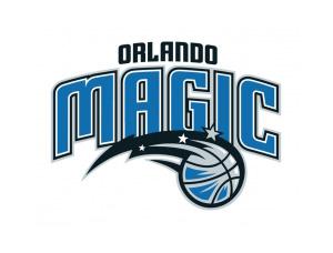 NBA:奥兰多魔术队标志矢量图