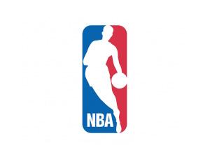 NBA标志矢量图