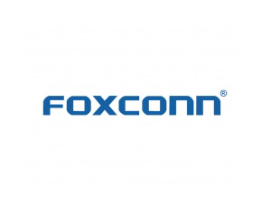 FOXCOON富士康标志矢量图