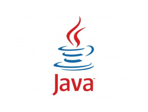 Java标志矢量图