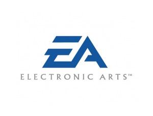 美国艺电(EA)标志矢量图