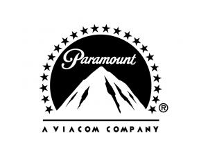派拉蒙(paramount)影业矢量标志