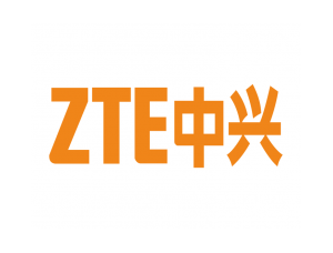 中兴通讯logo标志矢量图