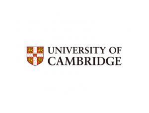 剑桥大学校徽标志矢量图