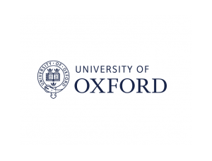 牛津大学校徽标志矢量图