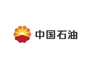 中國石油logo標志矢量圖