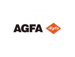 AGFA(爱克发)标志矢量图