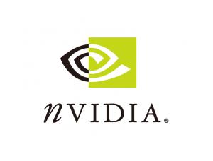 nvidia(英伟达)标志矢量图