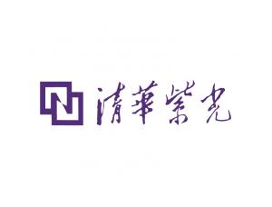 清华紫光矢量标志