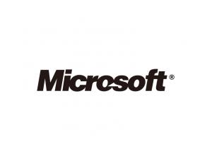 微软Microsoft标志矢量图
