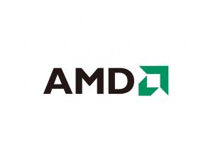 AMD标志矢量图