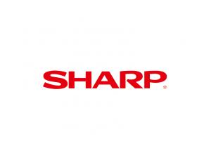 SHARP夏普矢量标志下载