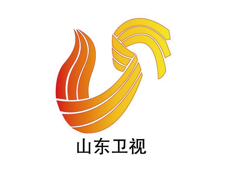 山东卫视台标logo矢量图 - 设计之家图片