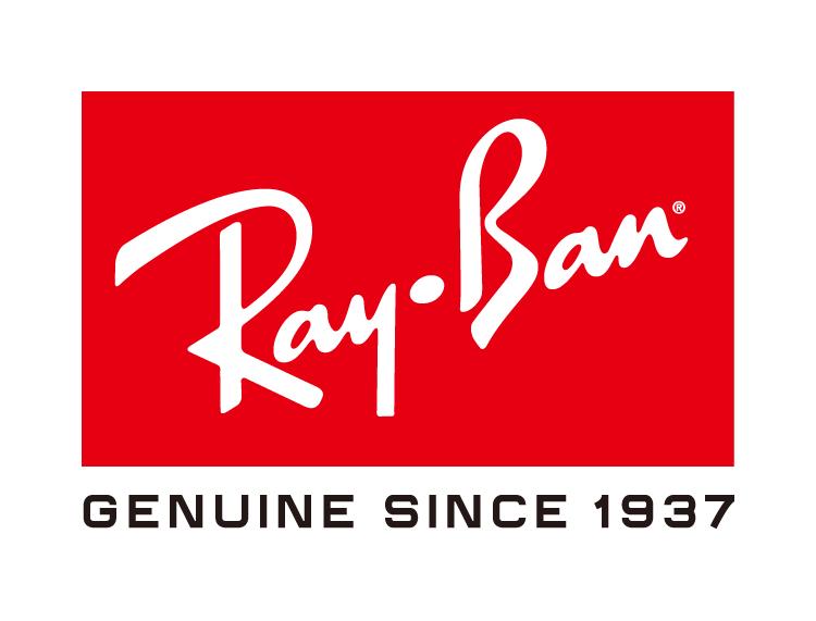 标志 雷朋/EPS格式,雷朋,ray/ban,太阳镜品牌,logo,矢量标志