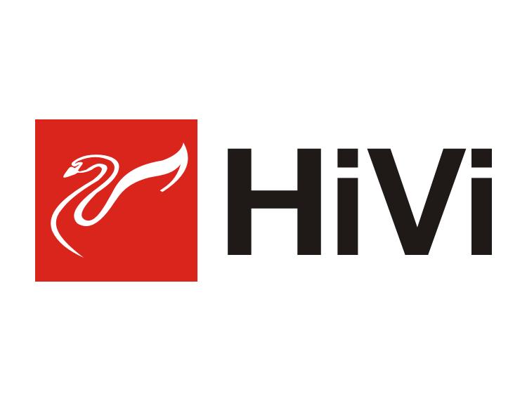 HIVI惠威音响标志...