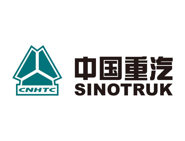 中国重汽logo标志矢量图高清图片