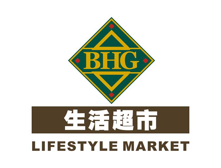 生活logo_生活家·巴洛克地板logo矢量图