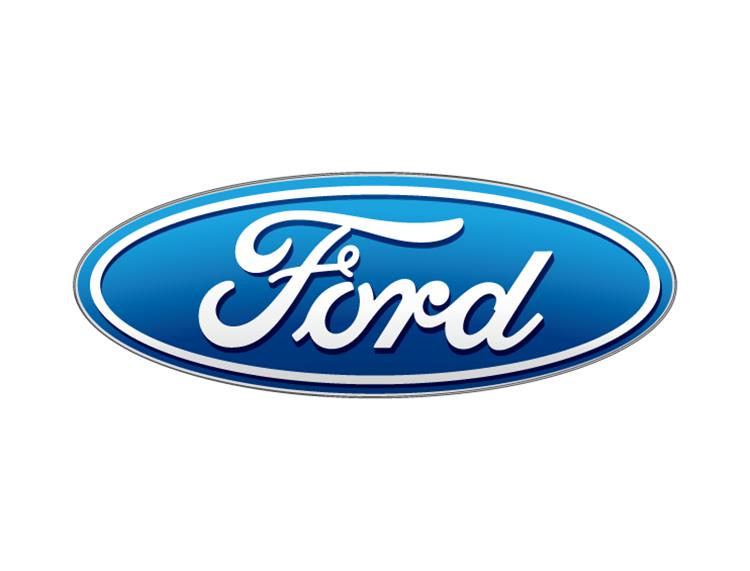 Ford福特标志矢量图高清图片