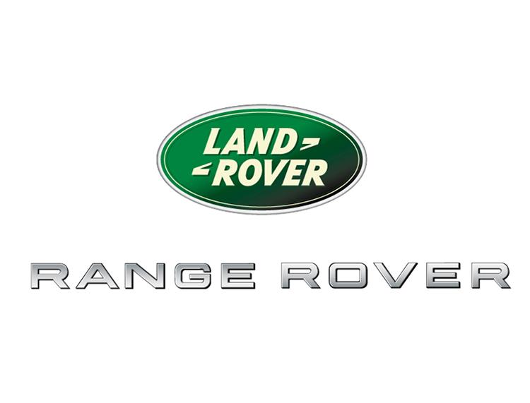 Land Rover路虎汽车标志矢量图 设计之家