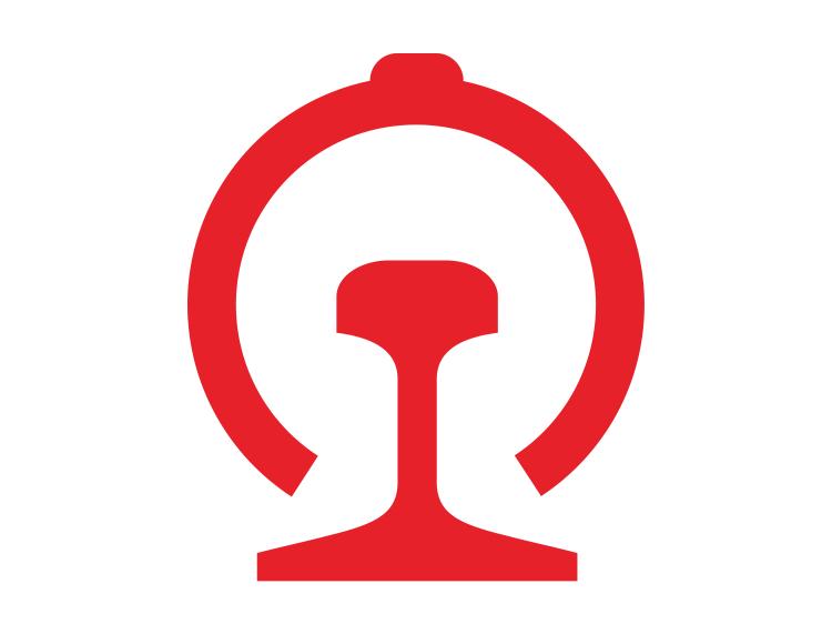 中国铁路路徽矢量图