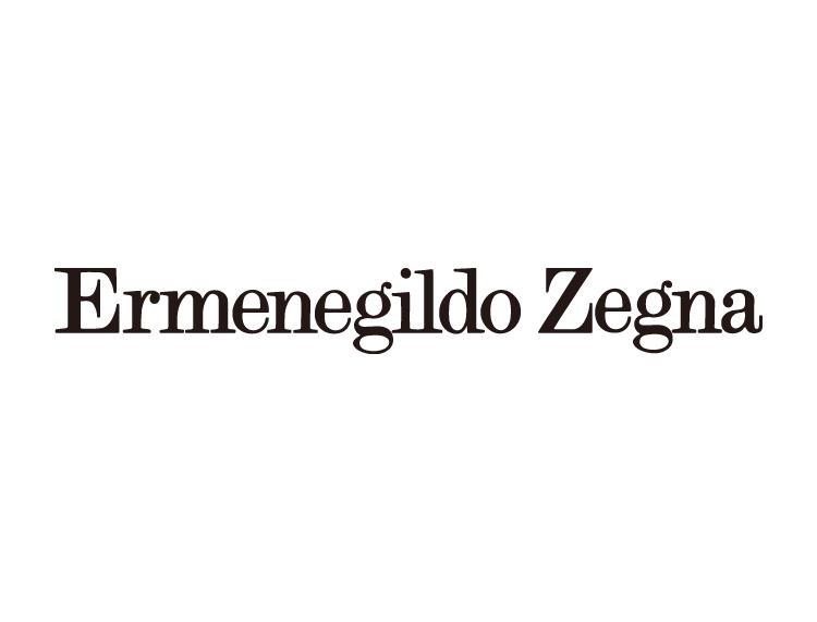 杰尼亚品牌标志_杰尼亚(Ermenegildo Zegna)logo标志矢量图 - 设计之家