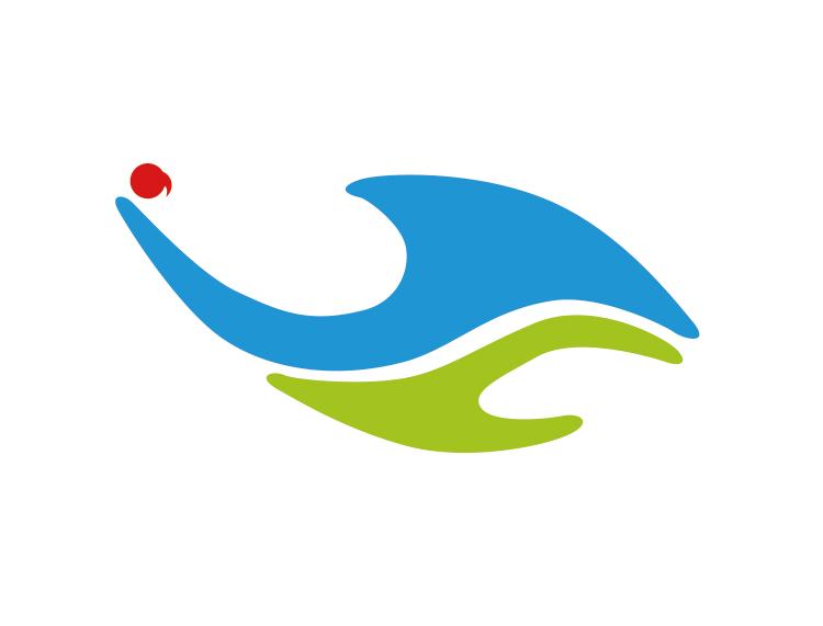 吉林卫视台标logo矢量图 - 设计之家