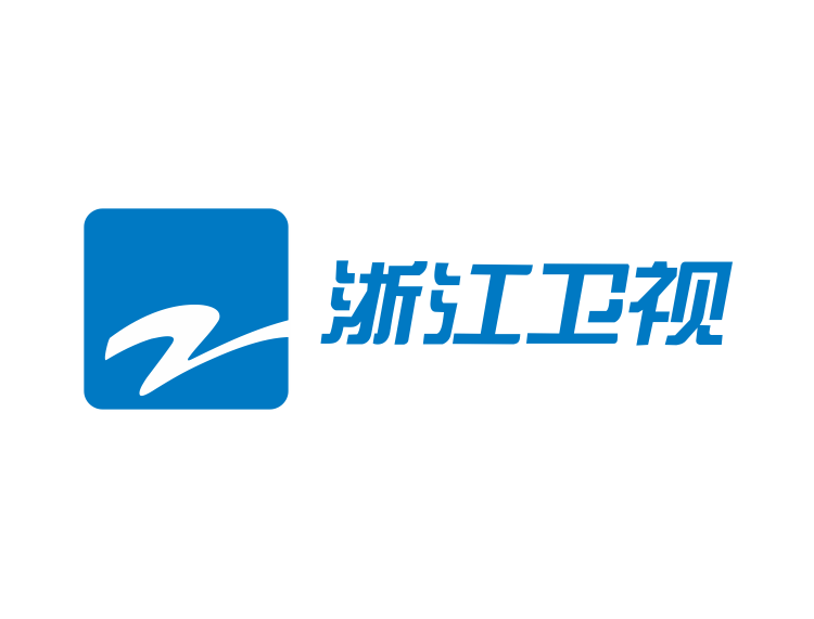 浙江卫视台标logo矢量图 - 设计之家