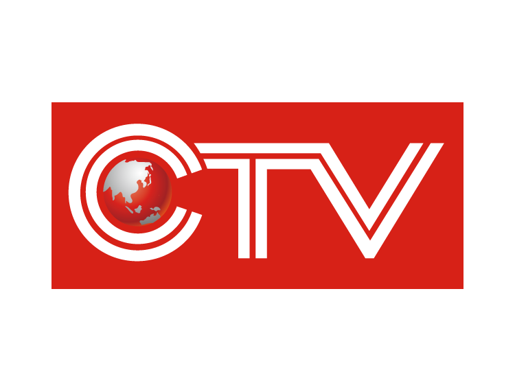 重庆卫视台标logo矢量图 - 设计之家